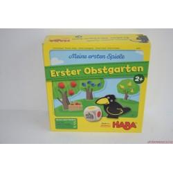 HABA 4655 Meine ersten Spielen: erster Obstgarten, Gyümölcsöskert társasjáték