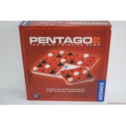 Pentago stratégiai társasjáték