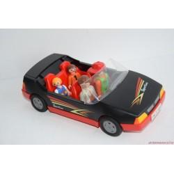 Playmobil Sportline sportkocsi autós készlet figurákkal