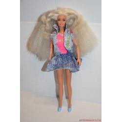 Mattel Barbie baba: Vintage szettben