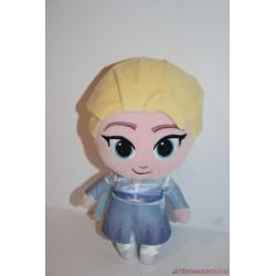 Disney Frozen II Jégvarázs: Elza plüss baba