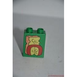 Lego Duplo sajt képes elem