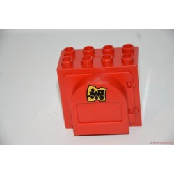 Lego Duplo postaláda elem