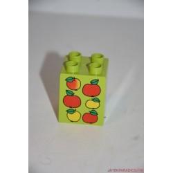 Lego Duplo almák képes kocka