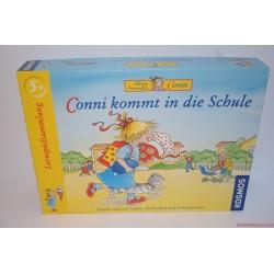 Conni kommt in die Schule, Bori iskolába megy társasjáték