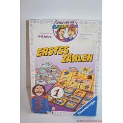 Ravensburger Erster Zählen oktató társasjáték