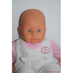 Zapf szeretgetős Baby Annabell baba