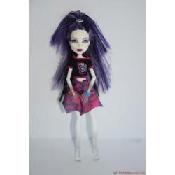 Spectra Vondergeist  A szellem lánya Monster High baba