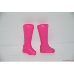Vintage Mattel Barbie pink csizma