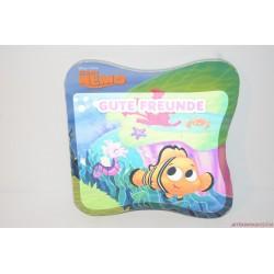 Disney Némó nyomában könyv: Findet Nemo - Gute Freunde