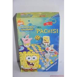 Spongebob Pachisi Ki nevet a végén? társasjáték