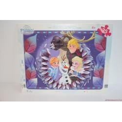 Disney Jégvarázs: Olaf és barátai puzzle kirakós játék