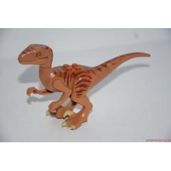 Lego Jurassic Park raptor dinosaurus