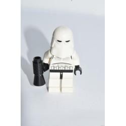 LEGO Star Wars: Snowtrooper birodalmi hóosztagos minifigura