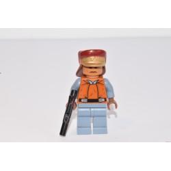 LEGO Star Wars 7961 Captain Panaka minifigura, sw0321