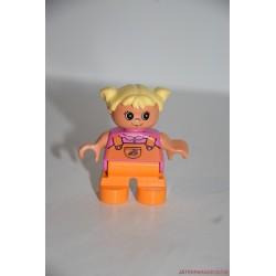 Lego Duplo copfos kislány