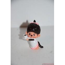 Vintage Moncsicsi gumifigura