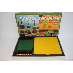 Vintage Sogo Reservi stratégiai társasjáték
