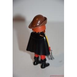 Playmobil szakállas kalóz puskával