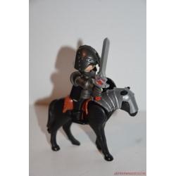 Playmobil középkori katona lovon