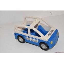 Lego Duplo rendőrautó