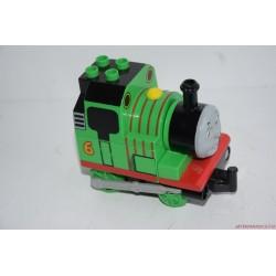 Lego Duplo Percy mozdony, Thomas a gőzmozdony meséből