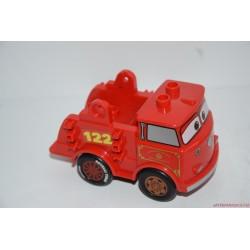 Lego Duplo Verdák Piro a tűzoltóautó