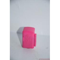Barbie rózsaszín hűtő