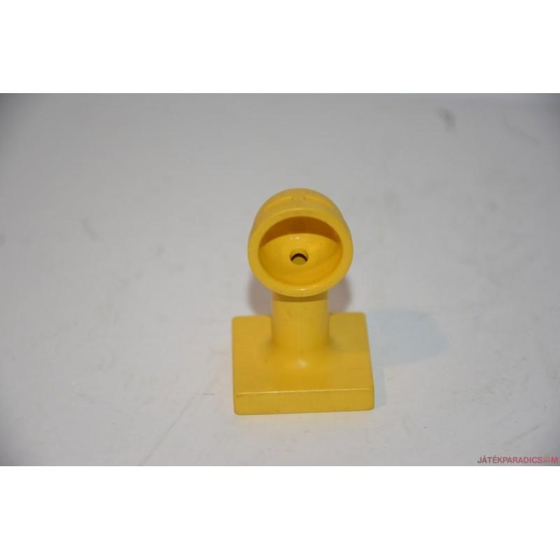 Lego Duplo hajókürt elem