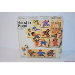 Hand in Hand társasjáték