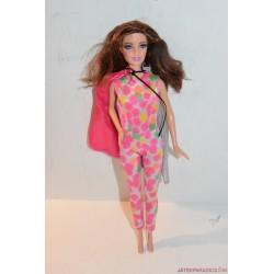 Mattel Barbie overálban