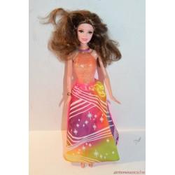 Mattel Barbie csillagos szoknyás baba