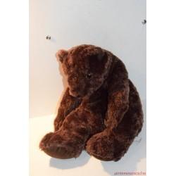 Ikea barna medve plüss