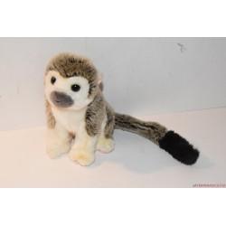 Teddy Hermann élethű plüss majom