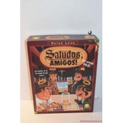 Saludos Amigos társasjáték