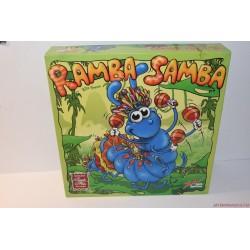 Ramba Samba társasjáték