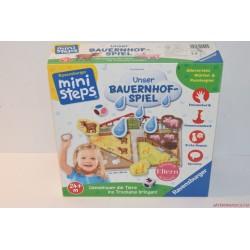 Unser Bauernhof-Spiel társasjáték