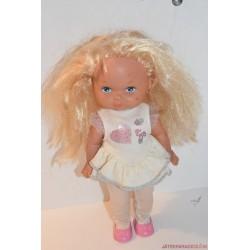 Vintage Mattel szőke hajú baba