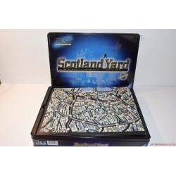 Scotland Yard társasjáték fémdobozban