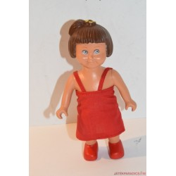 Vintage Lego Duplo Dolls: Lisa baba