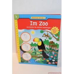 Im Zoo német foglalkoztató könyv