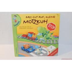 Motzkuh közlekedés német könyv