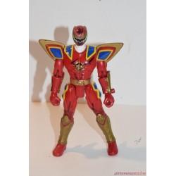 Power Rangers: Piros akciófigura