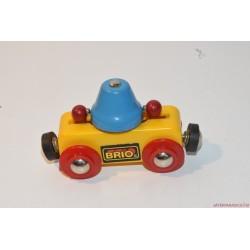 BRIO fa színes vagon
