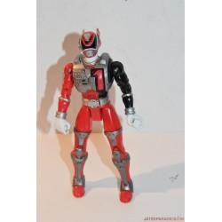 Power Rangers: Red akciófigura