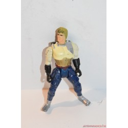 Katona Soldier akciófigura