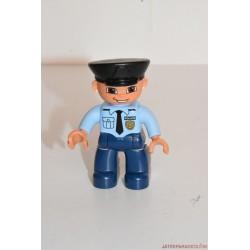 Lego Duplo rendőr