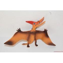 Pteradoron ősmadár gumifigura