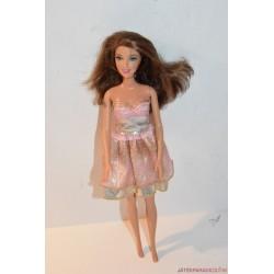 Mattel Barbie koktélruhás baba