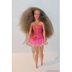 Vintage Mattel Barbie koktélruhás baba